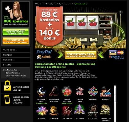 888 casino erfahrungsberichte