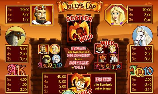 slots games online lines spiel